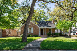 Photo of 2322 Carnation Avenue, Fort Worth, TX 76111 (MLS # 14306713)