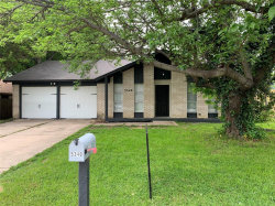Photo of 5340 Westminster Court N, Fort Worth, TX 76133 (MLS # 14308661)