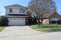 Photo of 7929 Crouse Drive, Fort Worth, TX 76137 (MLS # 14308805)