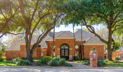 Photo of 3102 St Albans Circle, Colleyville, TX 76034 (MLS # 14308951)