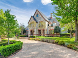 Photo of 2621 Independence Road, Colleyville, TX 76034 (MLS # 14310107)