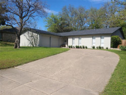 Photo of 3125 Conejos Drive, Fort Worth, TX 76116 (MLS # 14311205)
