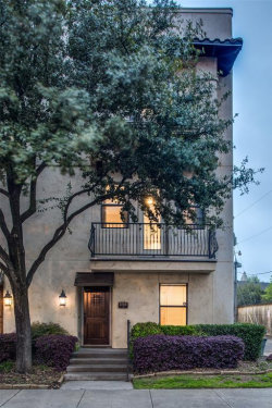 Photo of 1016 Liberty Street, Unit 1, Dallas, TX 75204 (MLS # 14311764)
