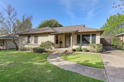 Photo of 7109 Dalewood Lane, Dallas, TX 75214 (MLS # 14311951)
