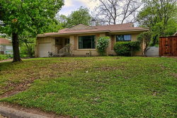 Photo of 2313 Emily Drive, Fort Worth, TX 76112 (MLS # 14312396)