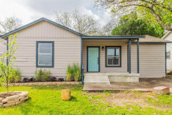 Photo of 1209 W Broadus Avenue, Fort Worth, TX 76115 (MLS # 14313409)