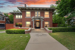 Photo of 4907 Gaston Avenue, Dallas, TX 75214 (MLS # 14313429)