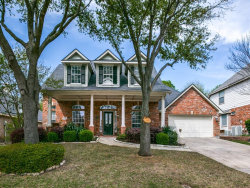 Photo of 6924 Canyon Springs Road, Fort Worth, TX 76132 (MLS # 14313898)