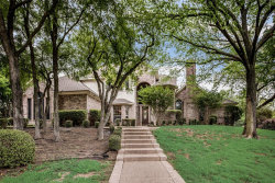 Photo of 3812 Park Bend Drive, Flower Mound, TX 75022 (MLS # 14315807)