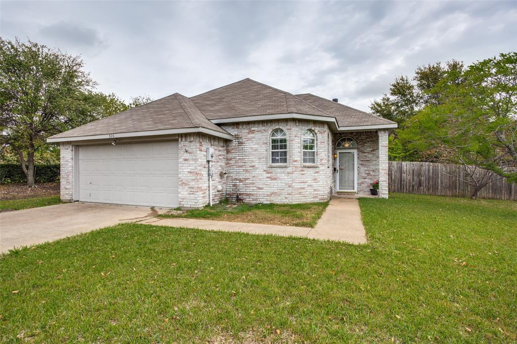 Photo for 326 Westwood Drive, Rockwall, TX 75032 (MLS # 14316240)