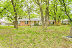Photo of 407 Country Meadow, Mansfield, TX 76063 (MLS # 14316499)