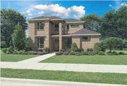 Photo of 16674 Buttonwood Road, Frisco, TX 75033 (MLS # 14317944)