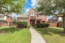 Photo of 7668 Ravenhill Drive, Frisco, TX 75035 (MLS # 14318163)