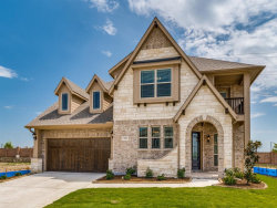 Photo of 593 Sahallee Drive, Frisco, TX 75033 (MLS # 14318833)