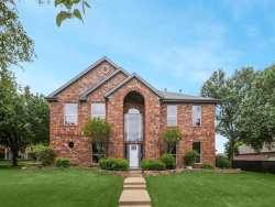 Photo of 2421 Creekside Circle S, Irving, TX 75063 (MLS # 14320566)