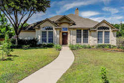 Photo of 2529 Hillview Court, Denton, TX 76209 (MLS # 14320911)