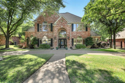 Photo of 7102 Monticello Parkway, Colleyville, TX 76034 (MLS # 14327893)