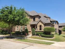 Photo of 3772 Shumard Oak Lane, Colleyville, TX 76034 (MLS # 14329129)