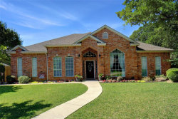 Photo of 338 Inverness Drive, Trophy Club, TX 76262 (MLS # 14338398)