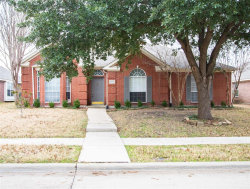 Photo of 8824 Clear Sky Drive, Plano, TX 75025 (MLS # 14339258)