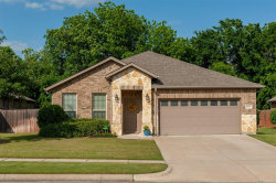 Photo of 9305 CORBIN Court, Arlington, TX 76002 (MLS # 14339906)