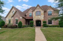 Photo of 6104 EQUESTRIAN Court, Colleyville, TX 76034 (MLS # 14340359)