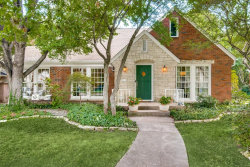 Photo of 6116 Kenwood Avenue, Dallas, TX 75214 (MLS # 14340957)