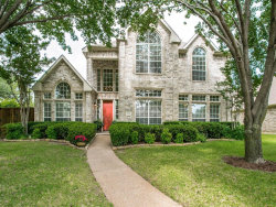 Photo of 334 Matheson Court, Coppell, TX 75019 (MLS # 14341387)