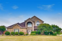 Photo of 1100 River Rock Drive, Kennedale, TX 76060 (MLS # 14342474)