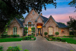 Photo of 4905 Shadycreek Lane, Colleyville, TX 76034 (MLS # 14343860)