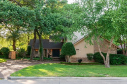 Photo of 1315 CLOVER HILL Road, Mansfield, TX 76063 (MLS # 14344146)