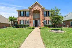 Photo of 908 Falcon Lane, Coppell, TX 75019 (MLS # 14344470)