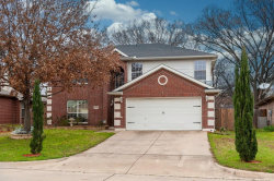 Photo of 2002 Cancun Drive, Mansfield, TX 76063 (MLS # 14344618)