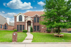 Photo of 400 FORESTRIDGE Drive, Mansfield, TX 76063 (MLS # 14344737)