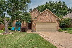 Photo of 2620 Normandy Drive, Flower Mound, TX 75028 (MLS # 14344782)