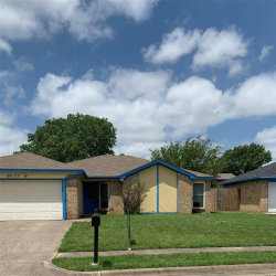 Photo of 8033 Pebblebrook Drive, Watauga, TX 76148 (MLS # 14344791)