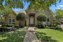 Photo of 3138 Woodland Heights Circle, Colleyville, TX 76034 (MLS # 14346100)