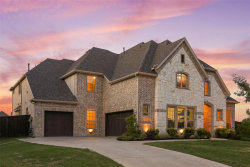 Photo of 3604 Fletcher Court, Flower Mound, TX 75022 (MLS # 14347051)