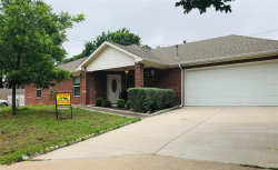Photo of 715 Magnolia Drive, Kennedale, TX 76060 (MLS # 14347091)