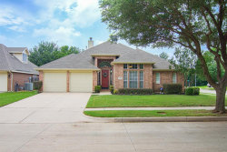 Photo of 7063 Creek Bend Drive, Fort Worth, TX 76137 (MLS # 14347330)