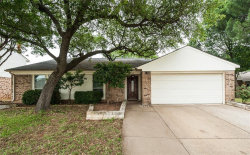 Photo of 3730 S Magnolia Court, Flower Mound, TX 75028 (MLS # 14347835)