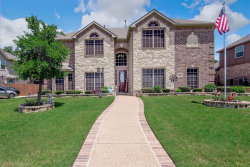 Photo of 407 Mt Pleasant Court, Kennedale, TX 76060 (MLS # 14347848)