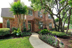 Photo of 109 Woodland Cove, Coppell, TX 75019 (MLS # 14348005)