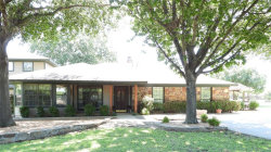 Photo of 3720 Auburn Drive, Flower Mound, TX 75022 (MLS # 14348032)