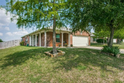 Photo of 4509 Napa Valley Drive, Denton, TX 76226 (MLS # 14348142)