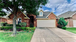 Photo of 5612 Balmorhea Drive, Denton, TX 76226 (MLS # 14348360)