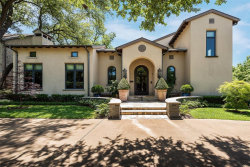 Photo of 3619 Harvard Avenue, Highland Park, TX 75205 (MLS # 14348849)