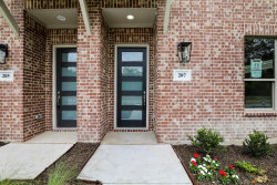Photo of 207 Athenia Drive, Fort Worth, TX 76114 (MLS # 14349505)