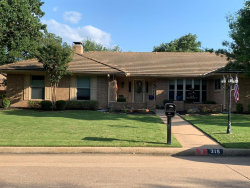 Photo of 218 Inverness Drive, Trophy Club, TX 76262 (MLS # 14349761)
