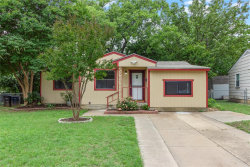 Photo of 5228 Frazier Avenue, Fort Worth, TX 76115 (MLS # 14351243)